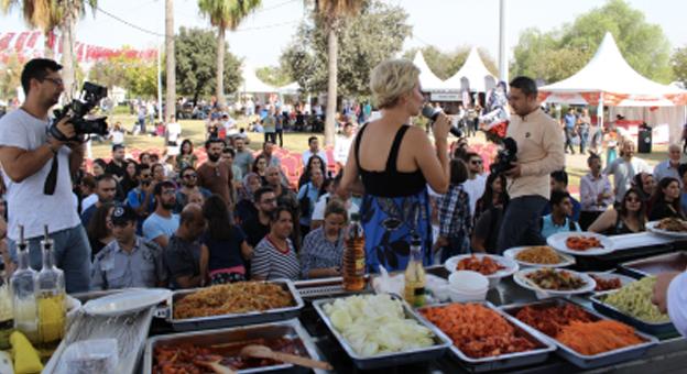 """""""3. Uluslararası Adana Lezzet Festivali"""" 4 Ekim'de Başlıyor!"""