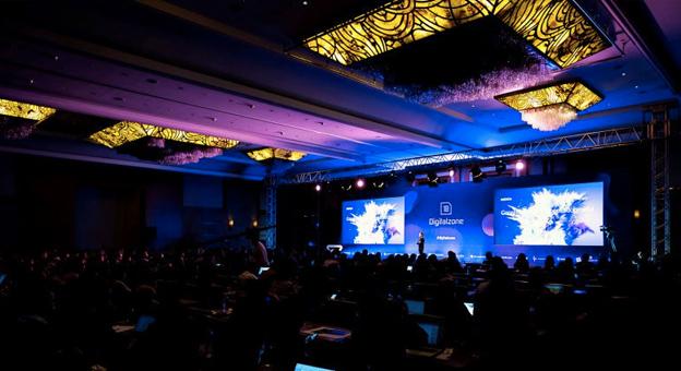 Doğu Avrupa'nın En Büyük Dijital Pazarlama Konferansı Digitalzone'19 Başlıyor!