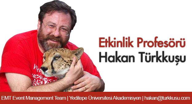 Etkinlik Yönetiminde Sektör-Üniversite İşbirliği Şart!