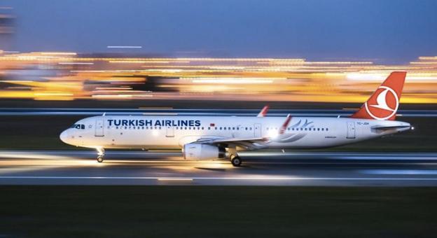 Türk Hava Yolları, PlastEurasia Fuarı'nın Resimi Havayolu Sponsoru Oldu!