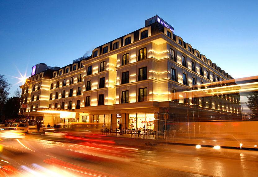 İstanbul'un, Ünlü 5 Yıldızlı Toplantı & Kongre Otelleri Listesi!
