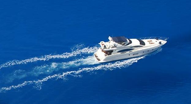 5 Bin ila 17 Milyonluk Tekneler CNR Yacht Festival'inde!