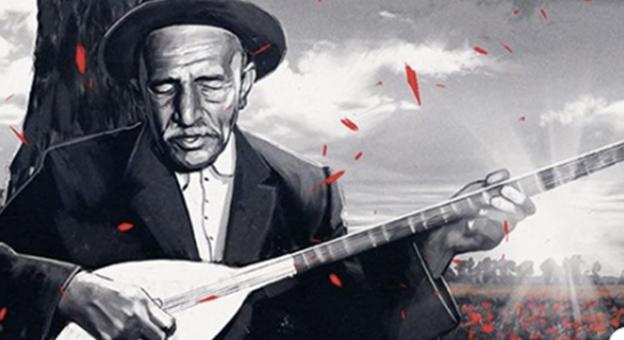 Aşık Veysel Müzikali, 18 Ekim'de Yenimahalle'de!