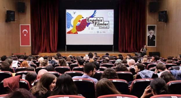 Engelsiz Filmler Festivali; İstanbul, Eskişehir ve Ankara'da!