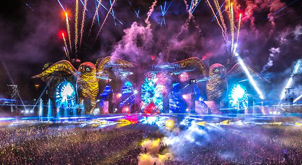 Amerika'da İlk 10'a Giren Festivaller!