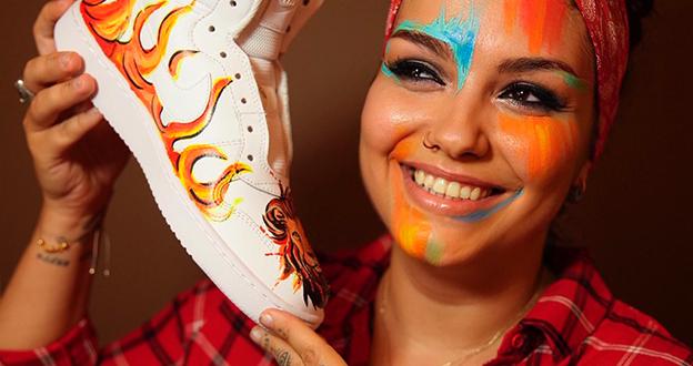 İç Mimarlıktan, Ayakkabı Boyacılığına