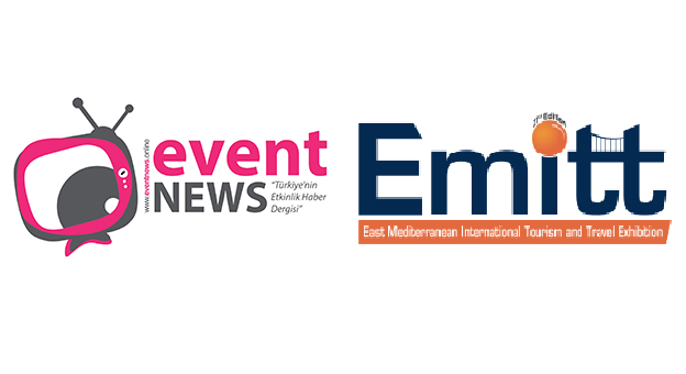 Event News, Emitt'20'nin Medya Partneri Oldu!