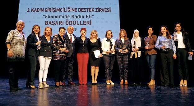 """EGD Başkanı Celal Toprak: """"Kadın Çağını Heyecanla Bekliyorum"""""""