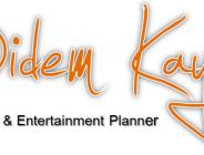 didem kayan event & entertainment planner