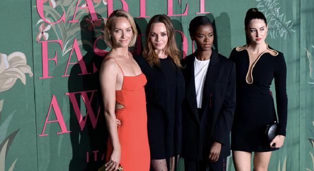 2019 Fashion Awards Adayları Açıklandı!