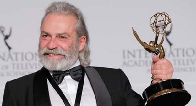 Emmy Ödülleri'nde En İyi Erkek Oyuncu Ödülü Haluk Bilginer'in