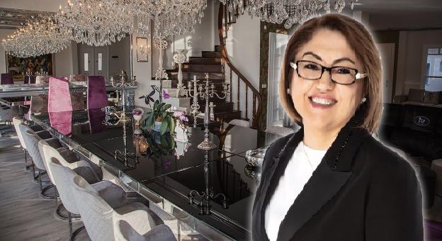 Sezen Hanım GastroTalks'ı,  Gastro Talks Fatma Şahin'i Ağırlayacak