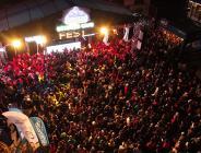 Bilyoner Winterfest, Eğlencenin Dağ Haliyle Gündemde