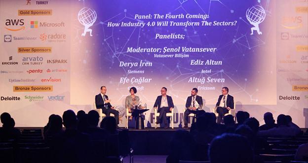 Teknolojinin Nabzı IT Forum İle İstanbul'da Atacak