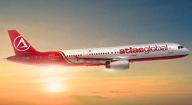 AtlasGlobal Airlines, Uçuşlara Başlıyor