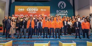 BIST'de İşlem Gören CEO Event, 4.5 Milyon TL'lik İhale Kazandı