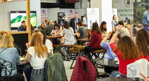 """""""Coffex"""" Kahve Festivali, Kahve Tutkunlarını Ağırlamaya Hazırlanıyor"""