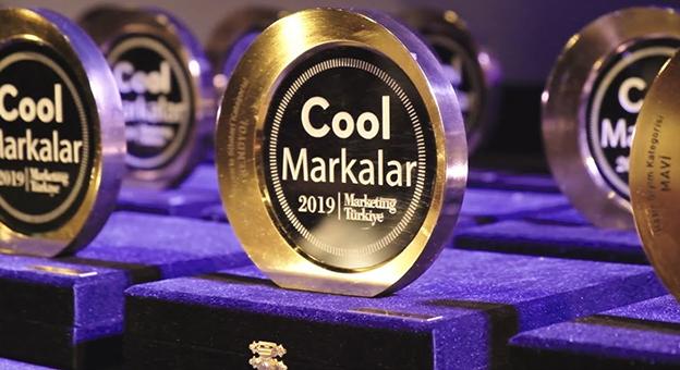 2019'un 'En Cool Markaları' Seçildi