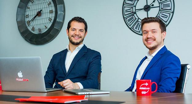 EBRD, obilet.com'a Yatırım Yaptı