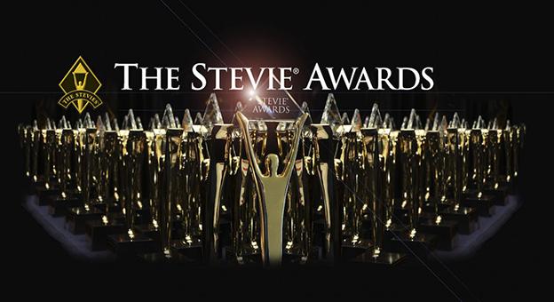 Stevie Ödülleri® İçin Başvurular 22 Ocak'a Uzatıldı