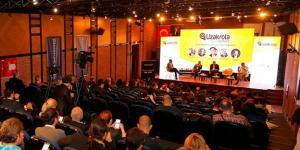 Uzakrota Summit'19, 13 Aralık'ta Hilton Bosphorus Convention Center'da
