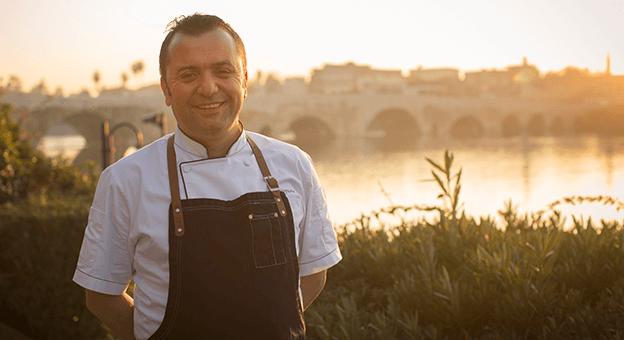 Adana HiltonSA'ya Yeni Executive Chef