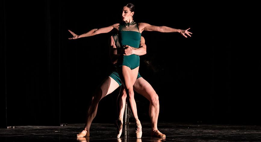 """İstanbul Devlet Opera ve Balesi, Yeni Yıla """"Dans Üçgeni"""" İle Başlıyor"""