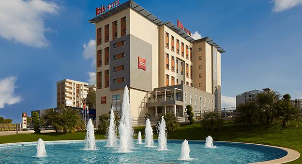 """""""Türk Turizminin Yükselişi Doluluk ve Fiyatları Yukarı Çekiyor"""""""
