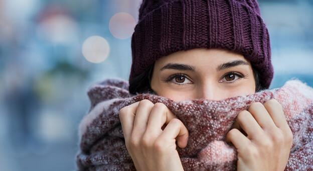 Astımda 10 kış kuralına dikkat!