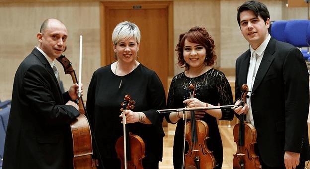 Bilkent Müzik Günleri Başlıyor