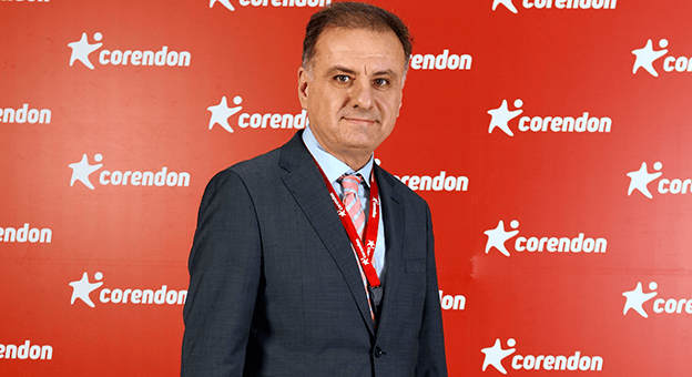 Corendon Airlines Zonguldak'a Uçuşlara Başlıyor