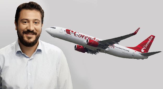 Corendon Airlines'a Yeni E-Ticaret Müdürü Atandı