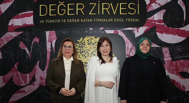 Değer Zirvesi, 10 Ocak'ta Shangri-La Bosphorus'ta Gerçekleştirilecek