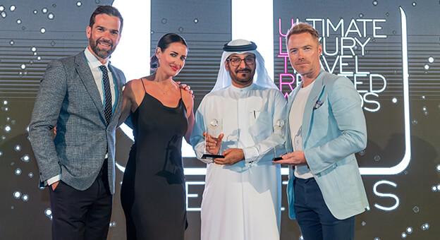 Yolcular Emirates'i İki Ödüle Layık Gördü