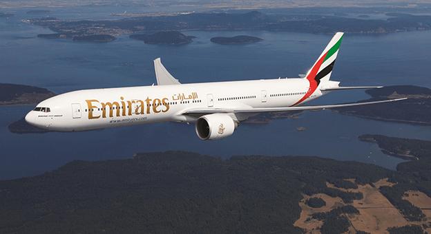 Emirates, Singapur Aktarmalı Penang Seferlerine Başlıyor