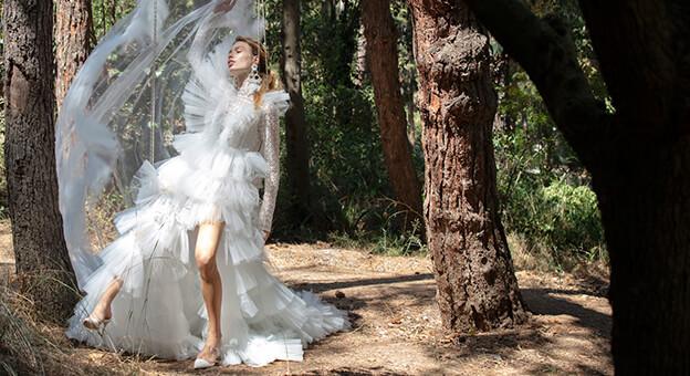 Evlilik Fuarı'nda Büyük Sürpriz