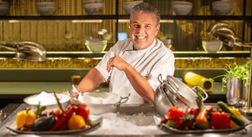 Toro Latin Gastrobar İstanbul'da Açıldı