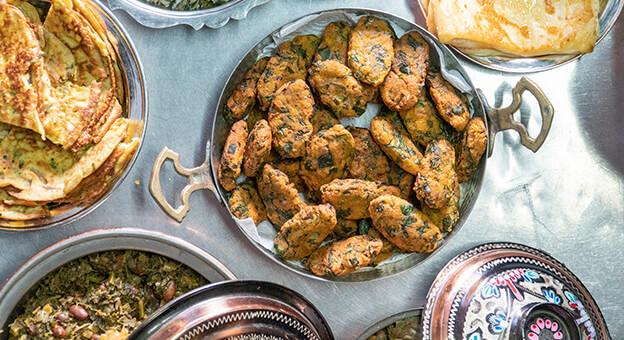 """""""Yerel Mutfak Global Lezzet Projesi"""" Trabzon'u Ağırlıyor"""