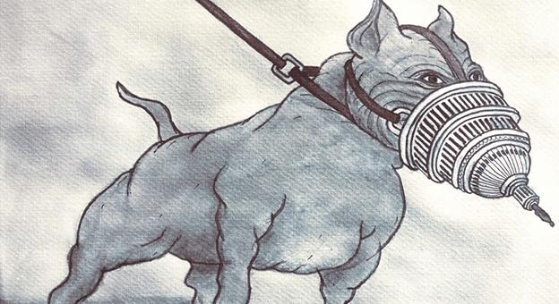Aydın Doğan Karikatür Sergisi, CKM'de Açılıyor