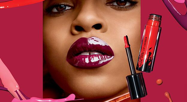 M.A.C Patent Paint Lip Lacquer Ajanslarda