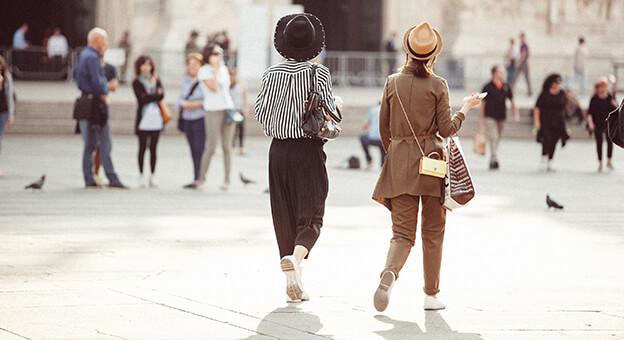 İtalya'nın Ünlü Moda Akademileri Türkiye'ye Geliyor