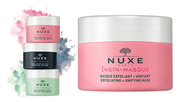 Nuxe Paris'den Event'ci Kadınlara Anında Güzellik Ürünü