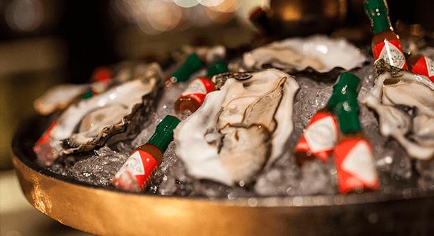 İkonik Restoran Octo, Karaköy'de Hizmete Başladı