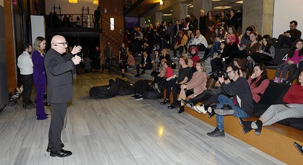 Yılın En Genç Sergisi On Bir (11) Kapılarını Açtı