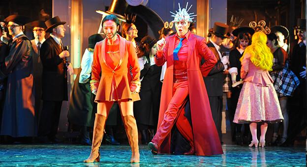 Charles-François Gounod'un Başyapıtı Sahnelenecek