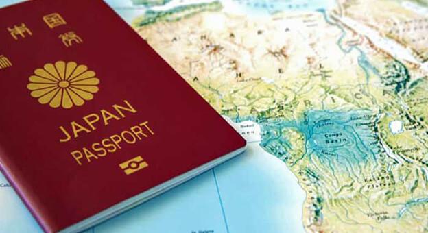 Dünyada En Güçlü Pasaporta Sahip Ülkeler Belli Oldu