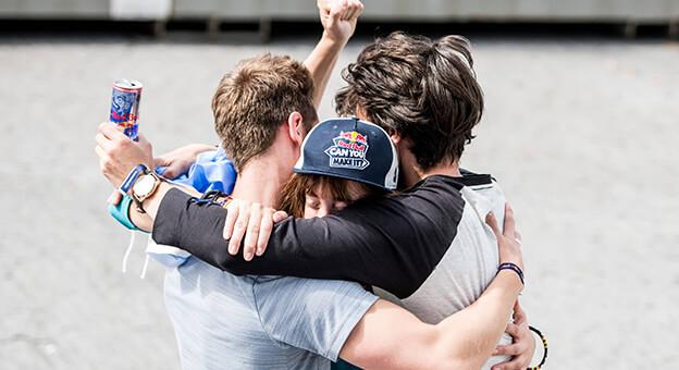 Red Bull Can You Make It ile Avrupa Macerası Başlıyor