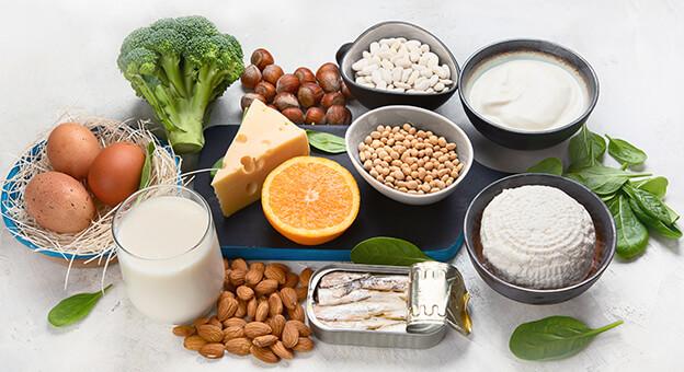 Sağlıklı ve Güçlü Kemikler İçin Öneriler