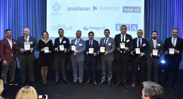 Teknoloji Fast 50 Türkiye 2019 Programının Sonuçları Açıklandı