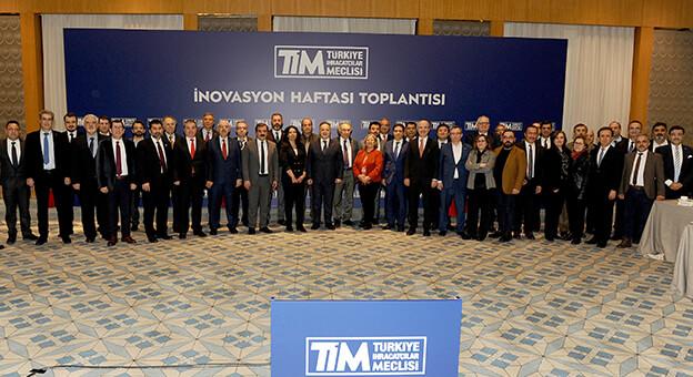 Türkiye İhracatçılar Meclisi, Akademisyenlerle Bir Araya Geldi